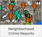 Picture of San Mateo Crime Area Map icon