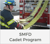 SMFD Cadet Program