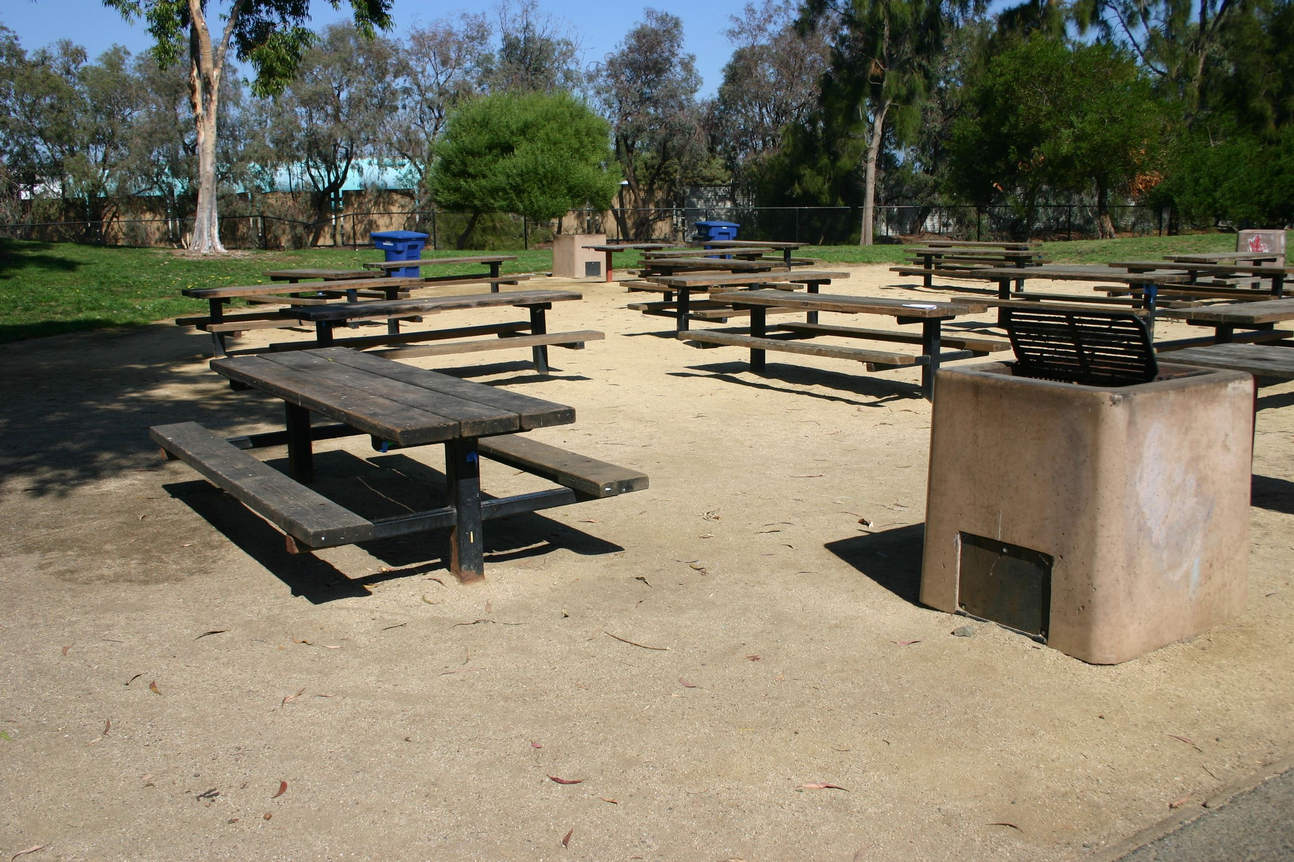 Bayside/Joinville Picnic Area 1