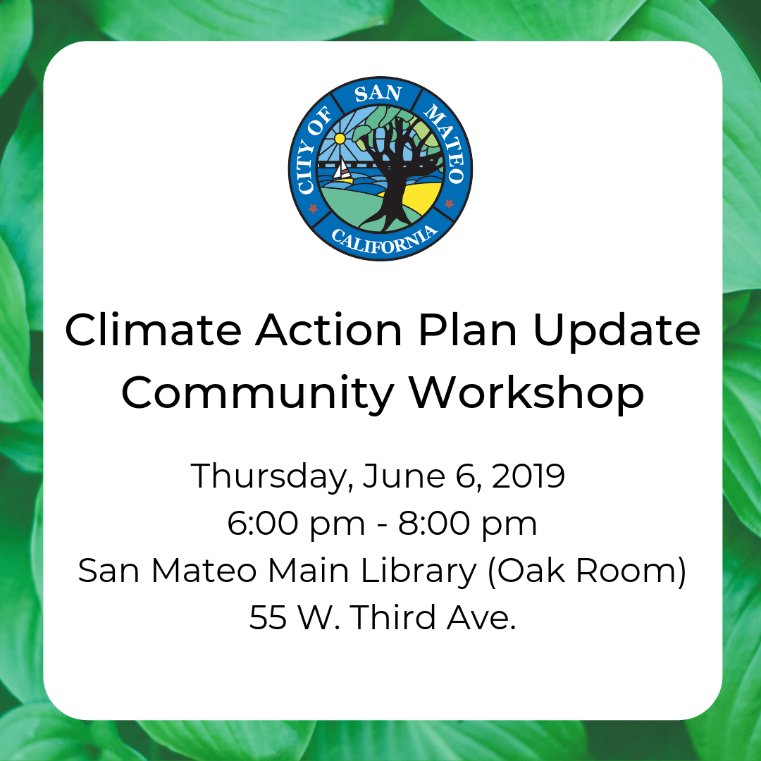 Climate Action Plan Update Community Workshop (1)