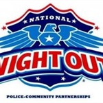 National Night Out August 6, 2019