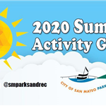 2020 Summer Activity Guide Image