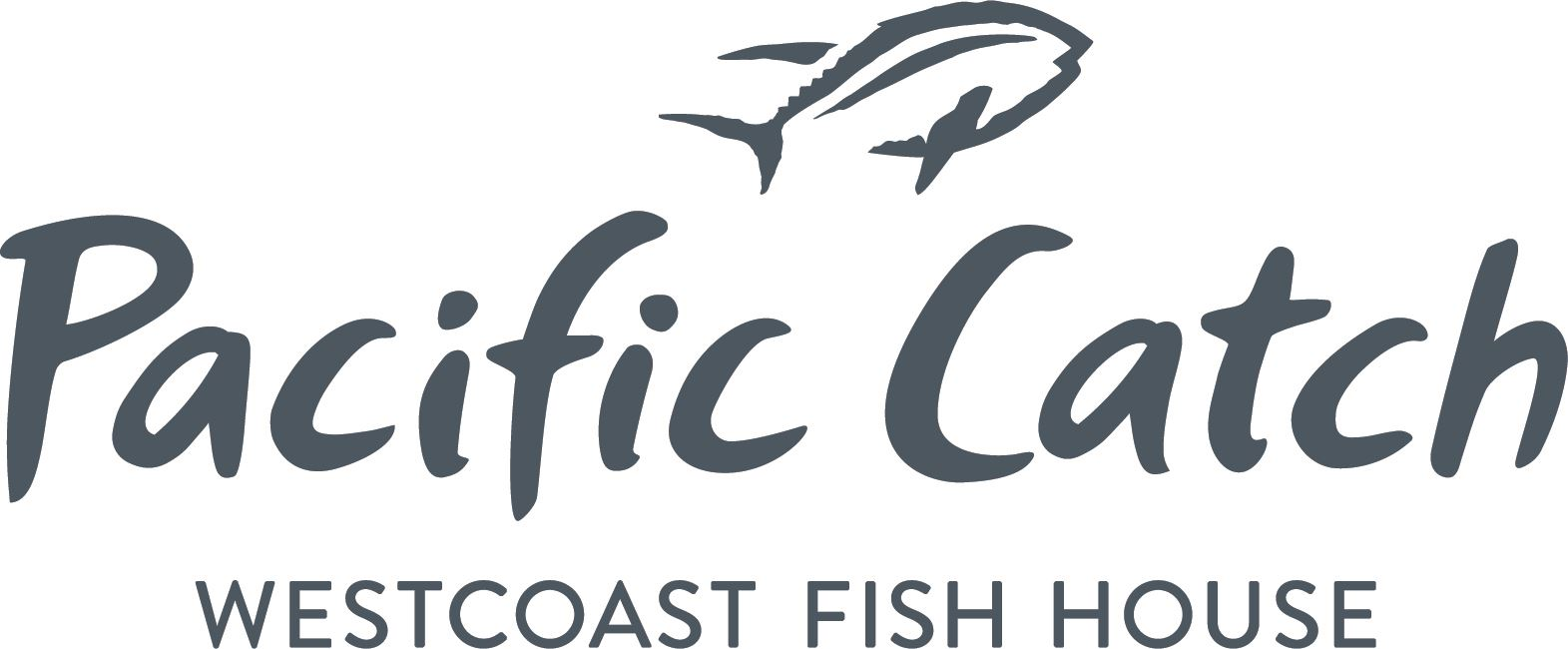 Image of Pacific Catch logo.