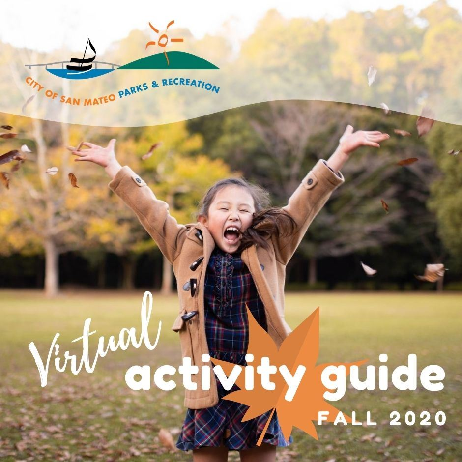 2020 Fall Activity Guide Icon