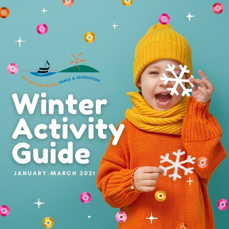 Image of Winter Activity Guide 2021 Icon