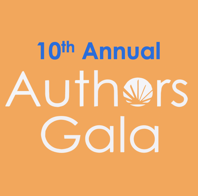 Library Foundation Author&#39s Gala
