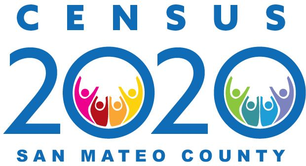 Census 2020 San Mateo County