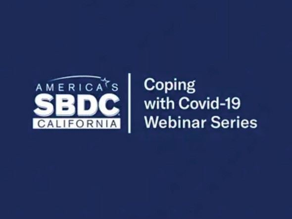 Coping with Covid Webinars Opens in new window