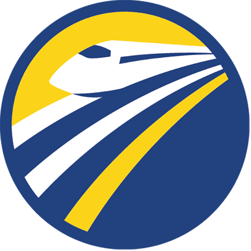 California Hih Speed Rail logo