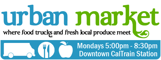 Urban Market Every Monday Night